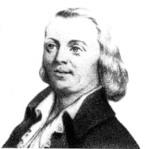 Portrait Claude Chappe