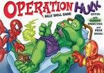 operation hulk game jeu