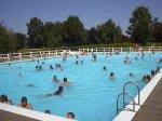 baignade piscine extérieure publique