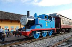thomas-train